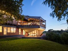 Casa Chamfer,© Andrew Latreille