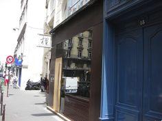KAI - 18 rue du Louvre, 75001, PARIS