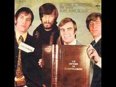 The Rokes - Le Opere Di Bartolomeo (1968)
