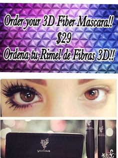 Order up!! Ordena!! www.youniqueproducts.com/LidiaCazares