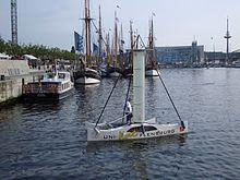 Rotor ship - Wikipedia