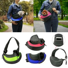 Dog Cat Carrier Comfort Travel Tote Pet Puppy Shoulder Bag Backpack Carrier US - Ideas of Cat Backpack Pet Puppy, Pet Dogs, Dog Cat, Pets, Cat Backpack Carrier, Tote Backpack, Puppy Carrier, Cat Carrier, Shoulder Sling