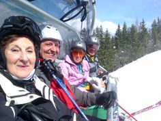 EYBL Skitag - 26.03.2014 - MÄRCHENWIESENBAHN Hats, Ski, Sporty, Guys, Hat