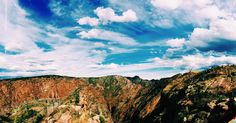 A view of the Royal Gorge #family #travel