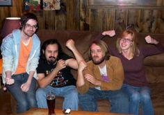 Monday Night Geeks Who Drink Pub Quiz | Berkeley