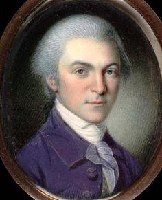 François Alexandre Frédéric, duc de la Rochefoucauld-Liancourt - He was born at La Roche Guyon, the son of François Armand de La Rochefoucauld, duc d'Estissac, grand master of the royal wardrobe.