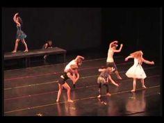 UDA Dance Recital 2012 - Alice's Wonderland