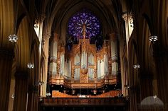 cathedral in new york city - Google Search