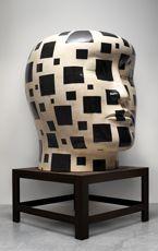 Jun Kaneko ceramic artist