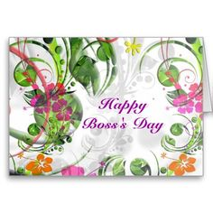 Happy belated boss day office ecards pinterest office humor happy bosss day for female boss with flowers cards m4hsunfo