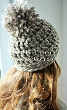 Take a peek into my shop here  Crochet Pattern, Crochet Hat Pattern, Crochet Hat PDF Pattern, Instant Download Crochet Pattern, Womens Hat Pattern, Crochet Beanie Pattern https://www.etsy.com/listing/513677923/crochet-pattern-crochet-hat-pattern?utm_source=crowdfire&utm_medium=api&utm_campaign=api