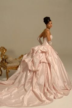 hollywood dreams wedding gowns - gorgeous dress - they made mine!