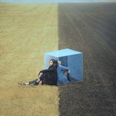 Untitled by Oleg Oprisco
