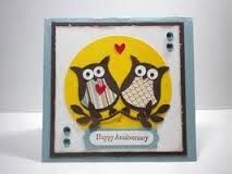 Image result for stampinup anniversary cards