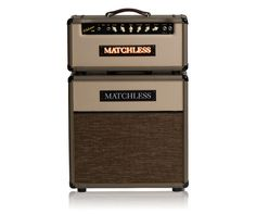Matchless Amplifiers - Clubman Reverb