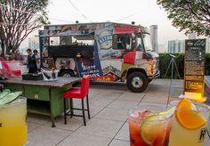 Food Park: SP ganha novo espaço exclusivo para Food Trucks.