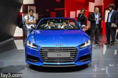 Audi TTS صورة 3