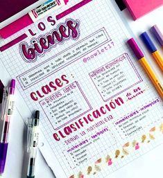 Home decor retro Bullet Journal Lettering Ideas, Bullet Journal Banner, Bullet Journal Notes, Bullet Journal Writing, Bullet Journal School, Bullet Journal Ideas Pages, Cute Notes, Pretty Notes, Art Hama