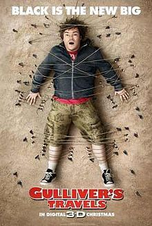 gulliver's travels -  with Jack Black  Google Search