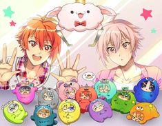 Rhythm Games, Boy Bands, My Idol, Anime, Drama, Children, Photos, Girls, Young Children