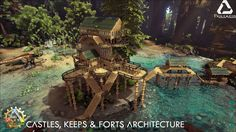 Marvelous Steam Workshop :: Castles, Keeps, And Forts Medieval Architecture