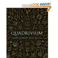 If you have interest in the EXTREME IMPORTANCE of the recurrent appearance of the polyhedra in understanding mathematics, geometry and even astronomy  this book is a MUST HAVE!  Ancient Greeks  divided knowledge into the Trivium ( grammar, logic, rhetoric) and then the Quadrivium ( math, geometry, music, cosmology) - these are number, number in space, number in time, and number in space and time.  It's a fascinating read and refererence source.