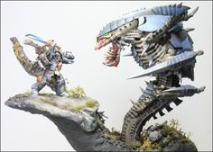 Golden Demon Winners Gallery: Page 5 | Games Workshop