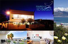 Melkbos on D'Beach, Hotel in Südafrika Hotels, Desktop Screenshot, Beach, Travel Destinations, Viajes, The Beach, Beaches