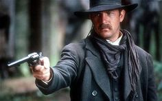 Wyatt Earp (1994): Earp from childhood to old age in this 3 hour movie. Description from forums.audioreview.com. I searched for this on bing.com/images