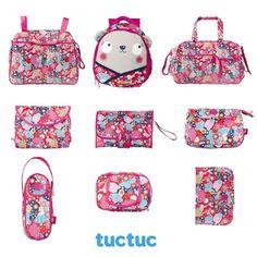 """Colecção Kimono da Tuc Tuc - para andar com a """"casa às costas"""" da melhor forma! http://www.bybebe.com/en?utm_content=buffer99d7e&utm_medium=social&utm_source=pinterest.com&utm_campaign=buffer"""