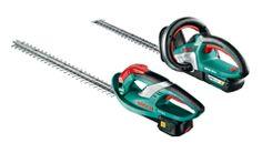 Bosch - Batteridrevne hækkeklippere