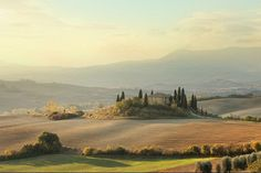 Tuscany, Italy  Beautiful!