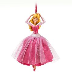 Aurora Sleeping Beauty Sketchbook Ornament | Disney Princess | Home & Decor | Adults | Disney Store