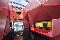 Gallery of Espace Culturel de La Hague / Peripheriques Architectes + Marin + Trotti Architects - 4