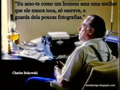 O livro póstumo de Bukowski