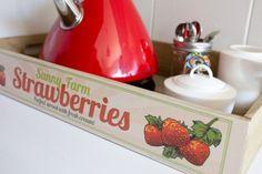 caja madera fruta almacenar : via MIBLOG