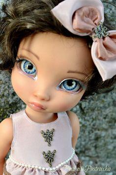 Disney Animator Doll, Disney Dolls, Tiana, Pocahontas, Disney Animators Collection Dolls, Doll Repaint, Plushies, Monster High, Baby Dolls