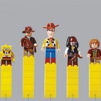 Lego Licensing