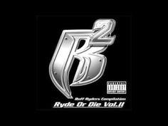 Ruff Ryders Vol.2 The L.O.X Go Head
