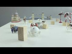 3D Printing: World's smallest Xpider robot - https://3dprintingindustry.com/news/worlds-smallest-xpider-robot-94524/