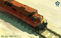 – Locomotive