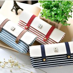 Large Nautical-St... has just found its way to us @ http://loluxes.myshopify.com/products/large-nautical-style-anchor-stripe-canvas-pencil-case-3-colors?utm_campaign=social_autopilot&utm_source=pin&utm_medium=pin  #onlineshopping #Loluxe  #NewItem #shopnow #shopping