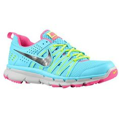 Nike Flex Trail 2 at Lady Foot Locker