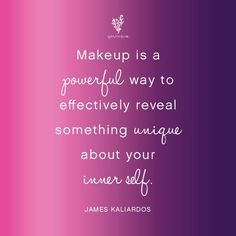 How does makeup make YOU feel? #Younique #MakeupQuotes #Makeup by younique_corporate