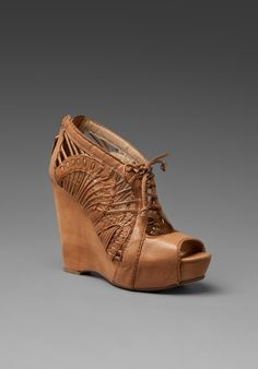 a621b4bc0a7c Shop for Sam Edelman Kellan Wedge in Nude at REVOLVE.