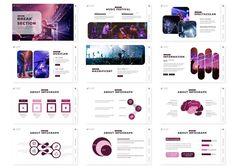 20 Idees De Event Mise En Page Flyer Design De Configuration