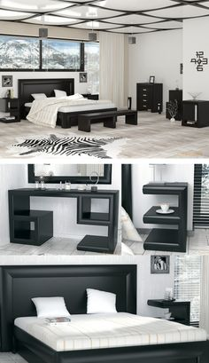 Bed Ideas, Bedroom Ideas, Loft, Living Room, Wordpress, House, Furniture, Design, Home Decor