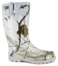 #New Realtree Girl Snow Camo Jojo Boot $34.98 #Realtreecamo #Realtreegirl