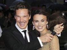 30 Benedict Cumberbatch Photos That Are Perfect For Pinterest|The Huffington Post Canada Style