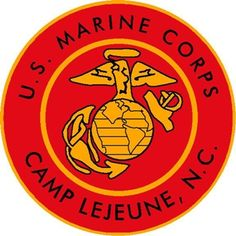 Camp LeJeune, North Carolina